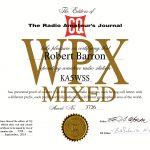 WPX Mixed Award