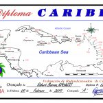 Diploma Caribe