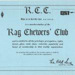 RCC Award