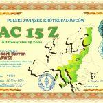 AC15Z Award