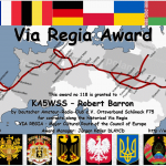 Via Regia Award