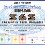 S6S Award